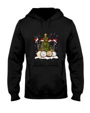 BANJO CHRISTMAS GIFT Hooded Sweatshirt thumbnail