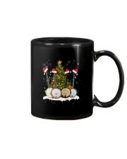 BANJO CHRISTMAS GIFT Mug thumbnail