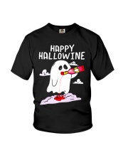 HAPPY HALLOWEEN Youth T-Shirt thumbnail