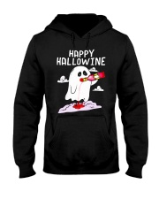 HAPPY HALLOWEEN Hooded Sweatshirt thumbnail