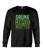 CAMPERS MATTER Crewneck Sweatshirt thumbnail