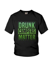 CAMPERS MATTER Youth T-Shirt thumbnail