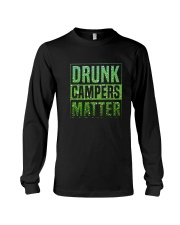 CAMPERS MATTER Long Sleeve Tee thumbnail