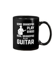 REAL GRANDPAS PLAY GUITAR Mug thumbnail