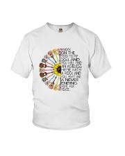 GUITAR PEACE Youth T-Shirt thumbnail