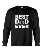 BEST GUITAR DAD EVER Crewneck Sweatshirt thumbnail