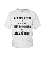 KIDS MAMASAURUS Youth T-Shirt thumbnail