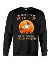 BUTTERCUP WINE Crewneck Sweatshirt thumbnail