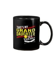 GRAND DAUGHTER SOFTBALL Mug thumbnail