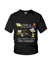 WAY THE CAMPER Youth T-Shirt thumbnail