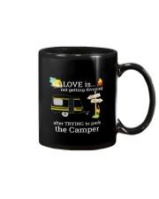 WAY THE CAMPER Mug thumbnail