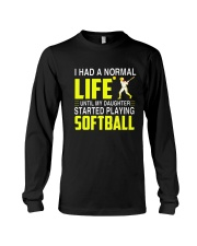 LIFE SOFTBALL Long Sleeve Tee thumbnail