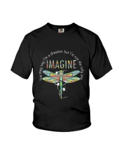 HIPPIE IMAGINE Youth T-Shirt thumbnail