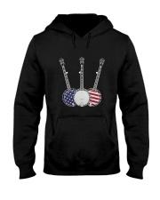 BANJO 4TH Hooded Sweatshirt thumbnail