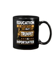 EDUCATION TRUMPET Mug thumbnail
