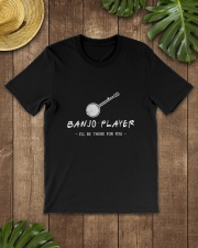 BANJO THERE FOR YOU Classic T-Shirt lifestyle-mens-crewneck-front-18