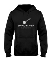 BANJO THERE FOR YOU Hooded Sweatshirt thumbnail