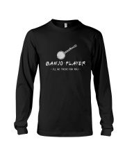 BANJO THERE FOR YOU Long Sleeve Tee thumbnail