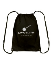 BANJO THERE FOR YOU Drawstring Bag thumbnail