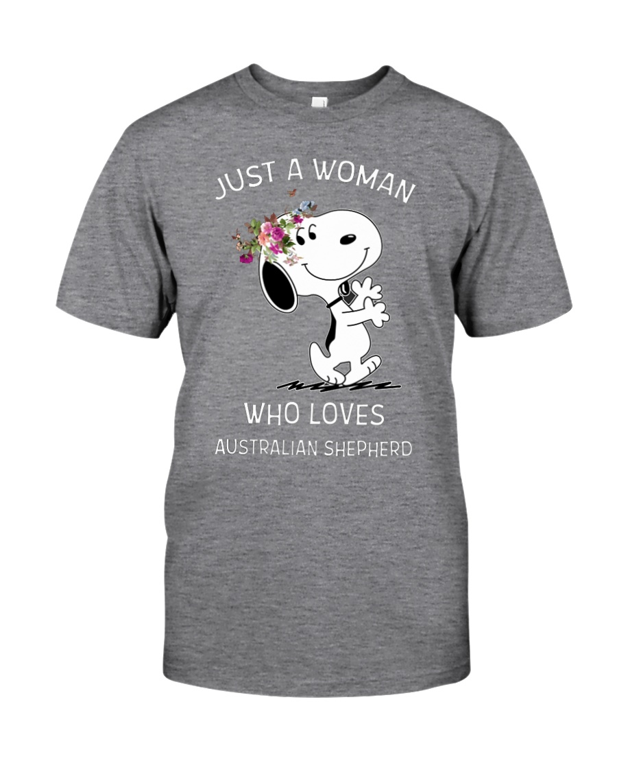 DOG LOVER Classic T-Shirt