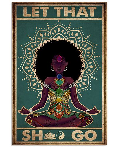 Let That Yoga