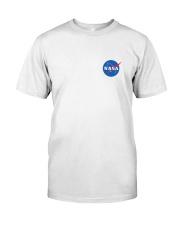 Nasa Classic T-Shirt thumbnail