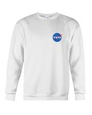 Nasa Crewneck Sweatshirt front