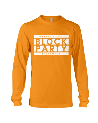 issa rae block party shirt