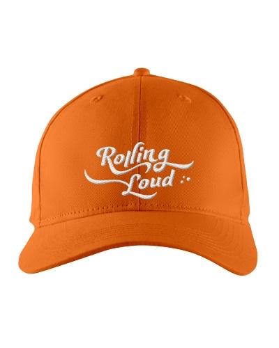 rolling loud hat