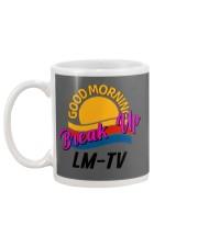 little mix break up mug Mug back