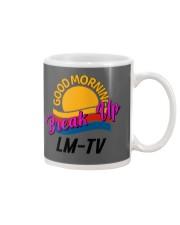 little mix break up mug Mug front