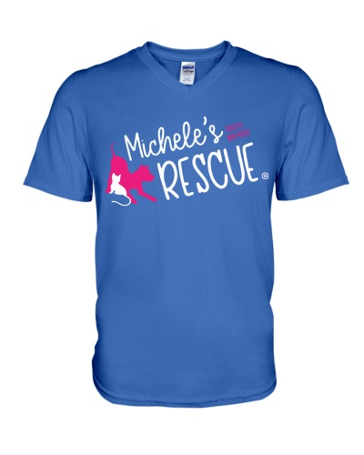 Michele's Rescue