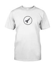 mooning Classic T-Shirt thumbnail