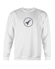 mooning Crewneck Sweatshirt tile