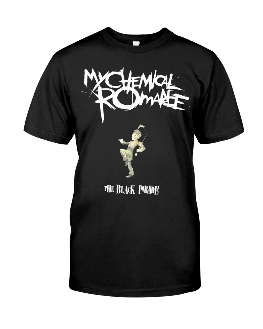 my chemical romance shirt Classic T-Shirt