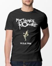my chemical romance shirt Classic T-Shirt lifestyle-mens-crewneck-front-13