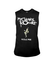 my chemical romance shirt Sleeveless Tee thumbnail