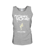 my chemical romance shirt Unisex Tank thumbnail