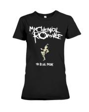 my chemical romance shirt Premium Fit Ladies Tee thumbnail
