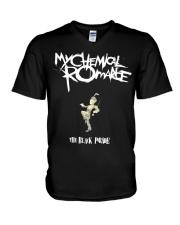 my chemical romance shirt V-Neck T-Shirt thumbnail