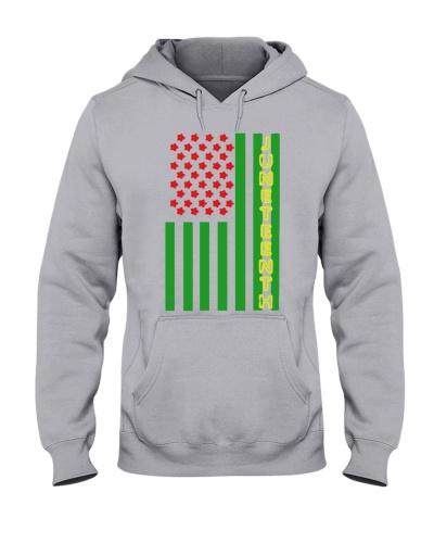 juneteenth flag t shirt
