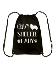 SHELTIE Drawstring Bag thumbnail