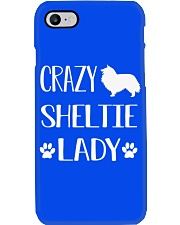 SHELTIE Phone Case thumbnail