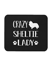SHELTIE Mousepad tile