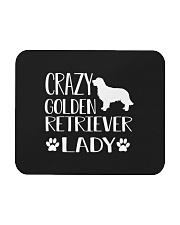 GOLDEN RETRIEVER Mousepad thumbnail