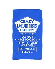LAKELAND TERRIER Hand Towel thumbnail