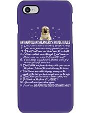 ANATOLIAN SHEPHERD Phone Case thumbnail