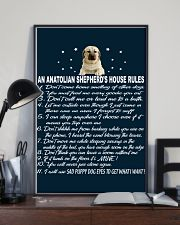 ANATOLIAN SHEPHERD 11x17 Poster lifestyle-poster-2