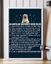 ANATOLIAN SHEPHERD 11x17 Poster lifestyle-poster-4