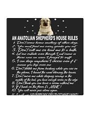 ANATOLIAN SHEPHERD Square Coaster thumbnail